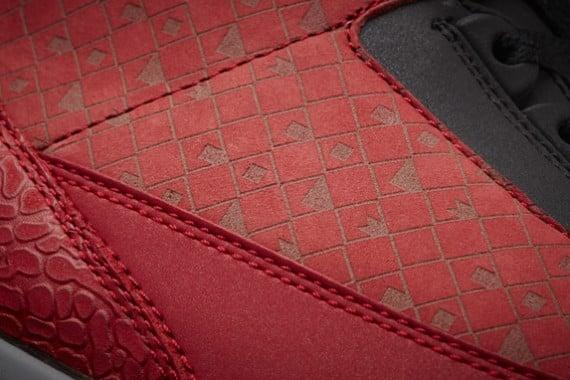 Air Jordan III Doernbecher Re Release Information
