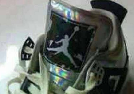Air Jordan IV Prism Preview