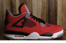 """Air Jordan IV """"Toro Bravo"""" – Release Reminder"""