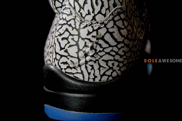 Air Jordan V 5 3Lab5 Another Look