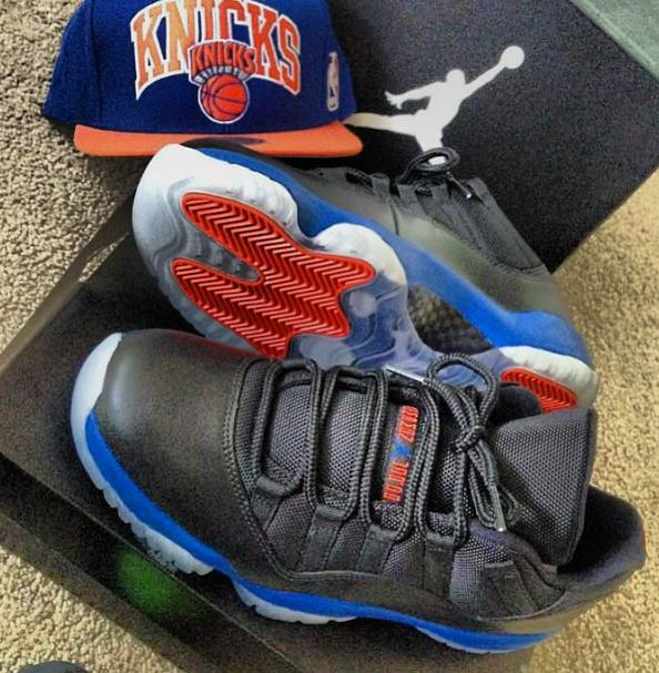 air-jordan-xi-11-low-ny-knicks-custom-1