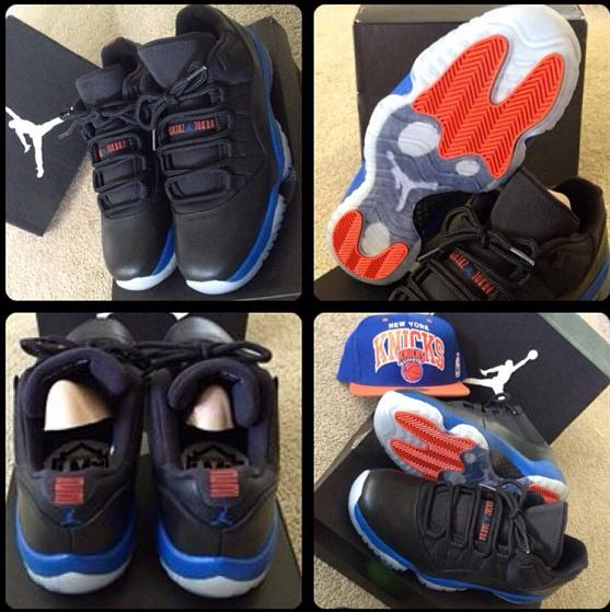 air-jordan-xi-11-low-ny-knicks-custom-2
