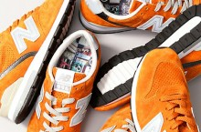 Beauty & Youth x New Balance MRL996