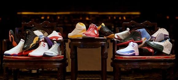 d35fde59307494 Evian Chow  China s Top Sneakerhead