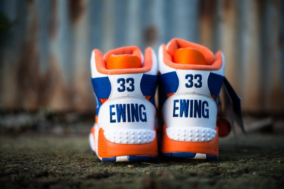 Ewing Focus  Release Reminder