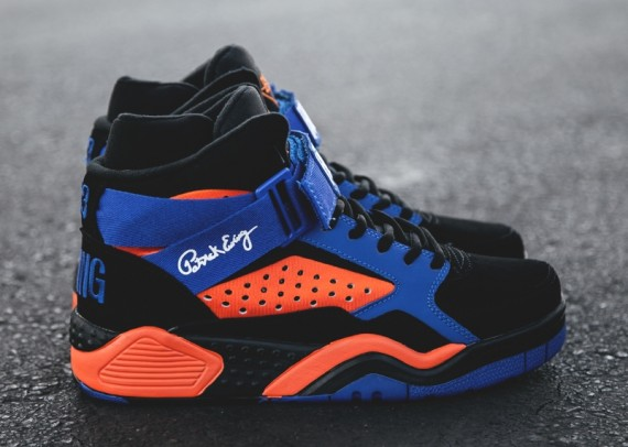 Ewing Focus Retro Yet Another Look