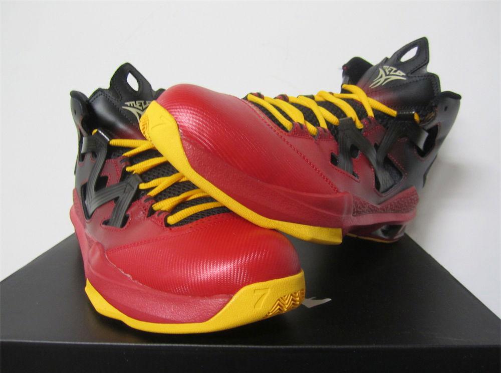 buy popular a984f 534e3 jordan-melo-m9-black-metallic-gold-gym-red-