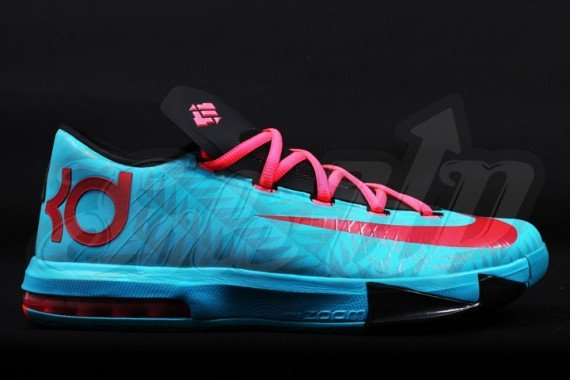 N7 Nike KD VI  Another Look