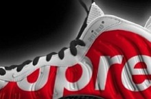 Nike Air Foamposite One x Supreme – Possible Collaboration
