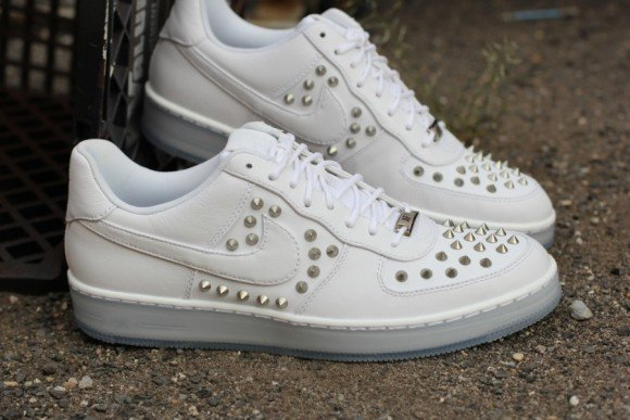 Nike Air Force 1 Downtown Spike Release Date