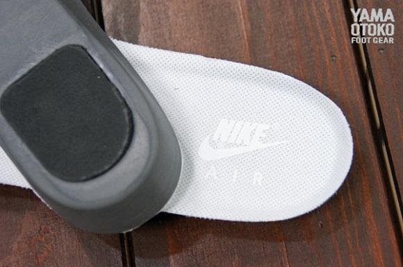 Nike Air Force 1 Hi CMFT QS White Ice Detailed Look