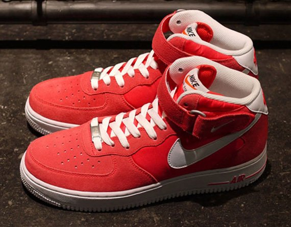 Nike Air Force 1 Mid Blazer