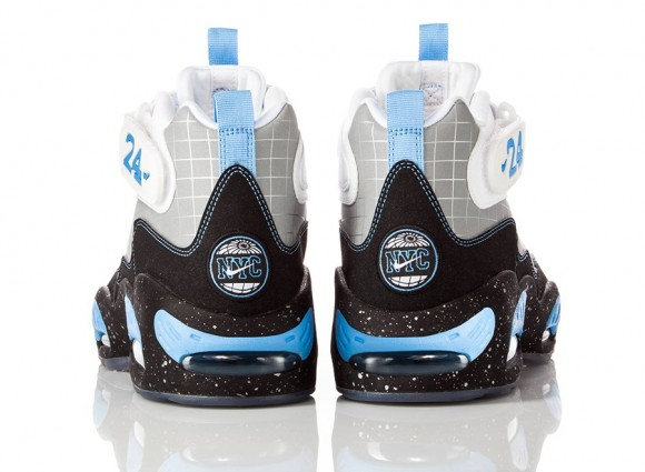 Nike Air Griffey Max 1 NYC Baseball Release Date