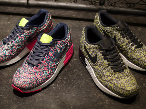 huge discount 68b71 19622 Nike Air Max 1 Premium SP Zig Zag Pack Another Look