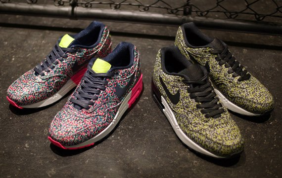 online store 3c358 e679d Nike Air Max 1 Premium SP Zig Zag Pack Another Look hot sale