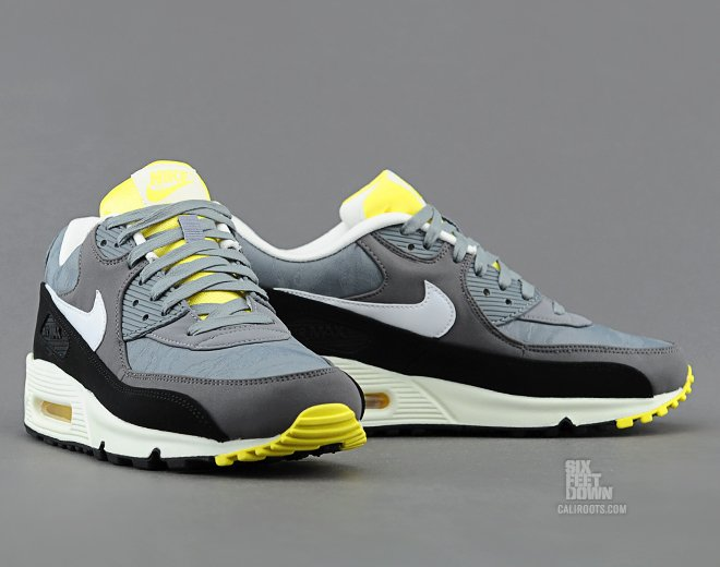 sports shoes 0c27c f4f33 nike-air-max-90-prm-cool-grey-white-