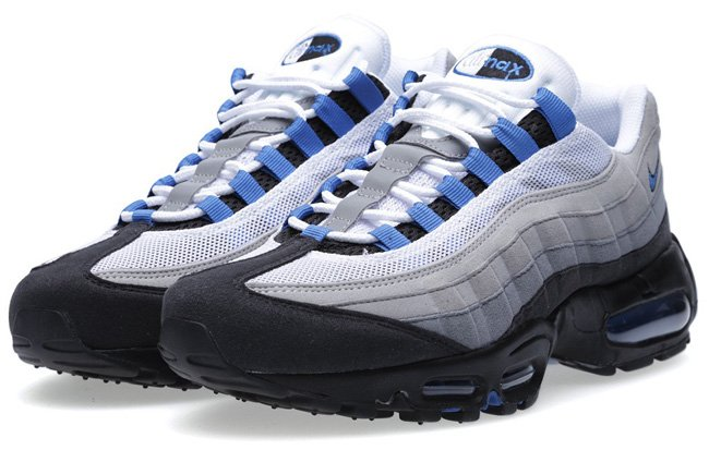 d1aeee800dd2 Men s Nike Air Max 95 Premium Running Shoes