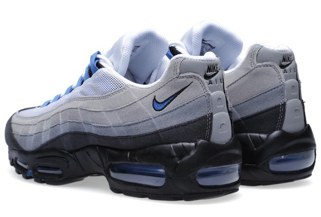 Coming Soon: Nike Air Max 95 Essential Armory Navy