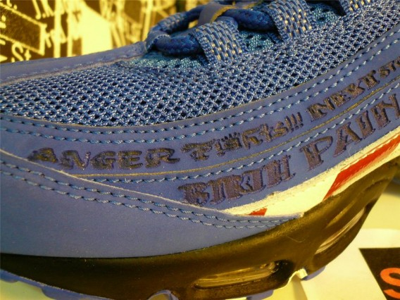 Nike Air Max 95 Doernbecher Mike Armstrong Release Reminder
