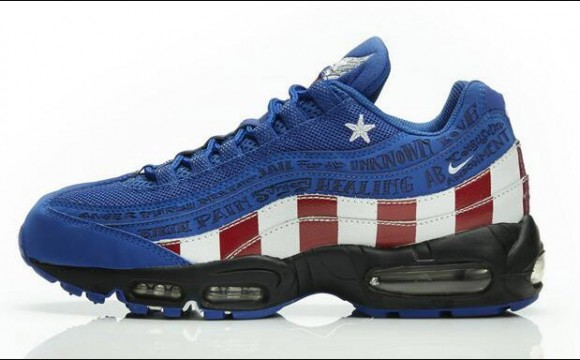 "promo codes get online big discount Nike Air Max 95 ""Doernbecher"" Online Launch Rescheduled ..."