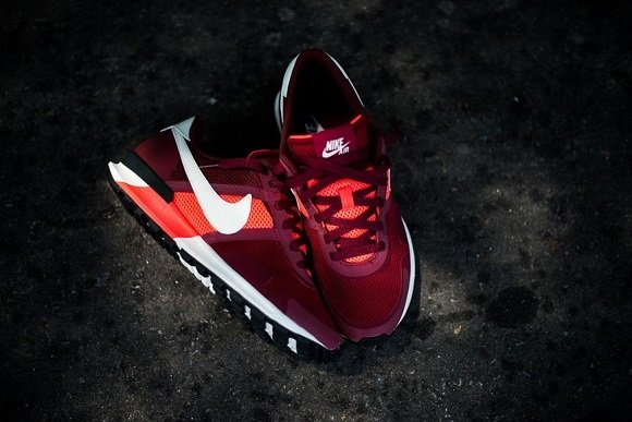 7f8dcfe5e516a 80%OFF Nike Air Pegasus 83 30 Team Red Available Now - halewagner.com