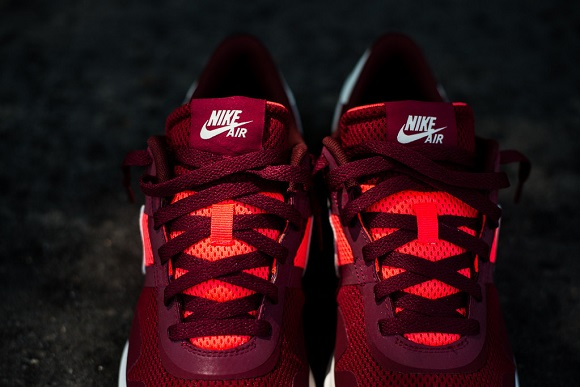Nike Air Pegasus 83 30 Team Red Available Now