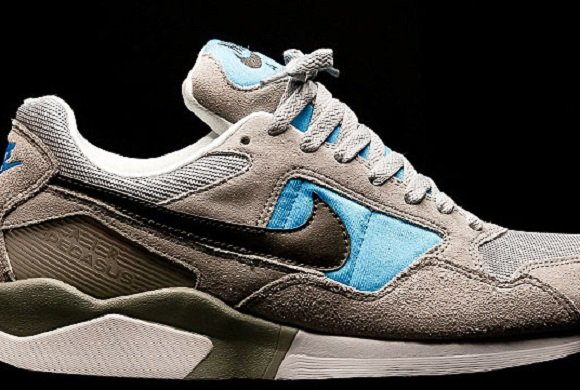Nike Air Pegasus 92 Wolf Grey Available Now