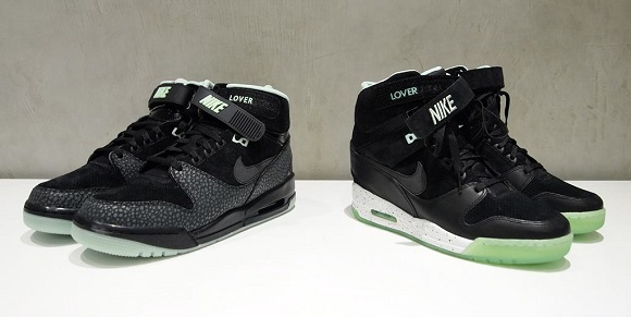 Nike Air Revolution Retro His & Hers Pack First Look
