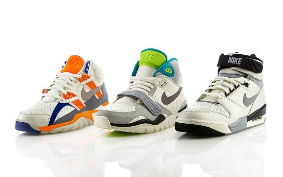 Nike Air Vintage QS Pack New Images