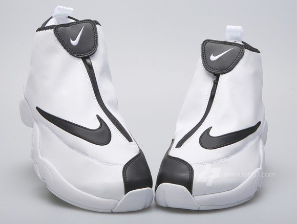 Nike Air Zoom Flight The Glove SL White Black