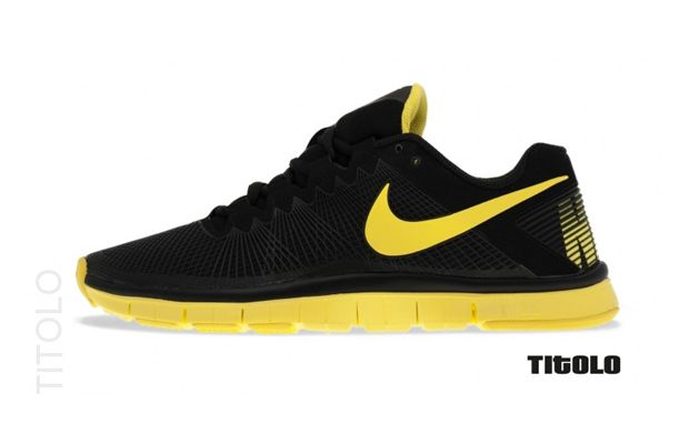 Nike Free Trainer 3.0 'Black/Reflective