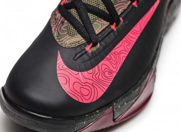 Nike KD VI Meteorology Official Look