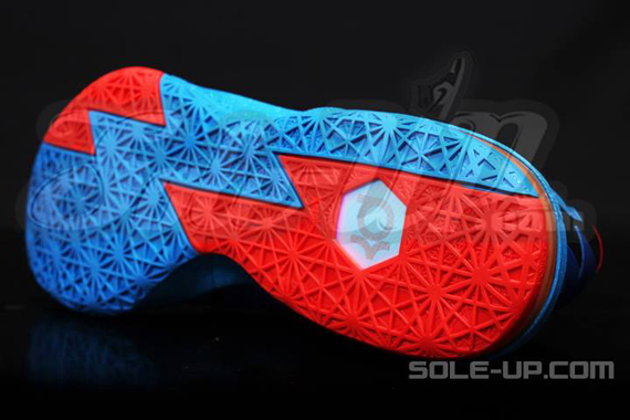 Nike KD VI OKC Another Look