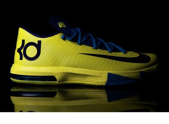 Nike KD VI Seat Pleasant Release Reminder