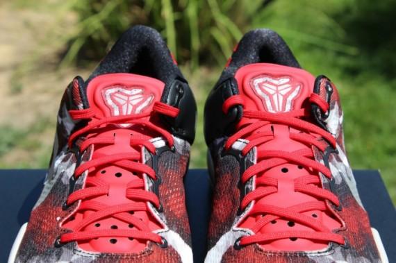 Nike Kobe 8 Milk Snake Release Reminder