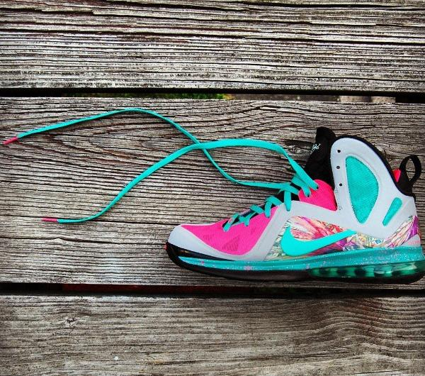 nike-lebron-9-ps-elite-miami-beach-custom-1