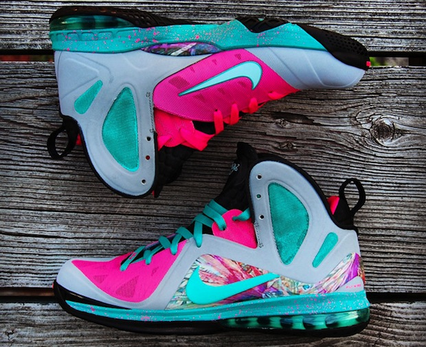 nike-lebron-9-ps-elite-miami-beach-custom-3