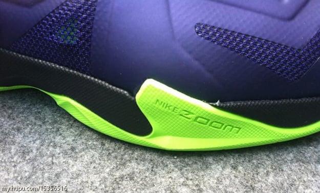 separation shoes ef116 07f47 nike lebron zoom soldier vii 7 court purple blueprint flash lime 8