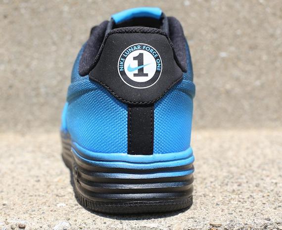 Nike Lunar Force 1 VT Mesh Pack Release Date