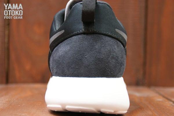 Nike Roshe Run Hyperfuse Black Cool Grey Summit White