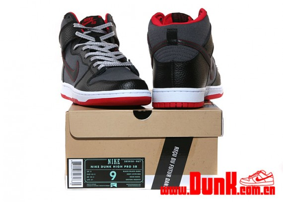 nike-sb-dunk-high-black-red-grey-rip-stop-6