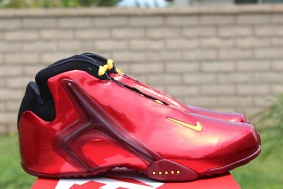 Nike Zoom Hyperflight Miami Heat Release Reminder