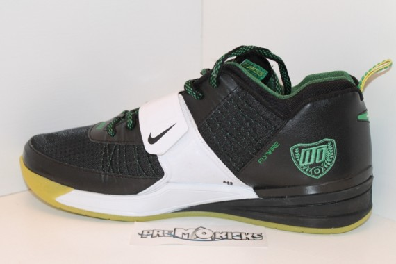 Nike Zoom Revis Oregon Ducks PE Set on eBay