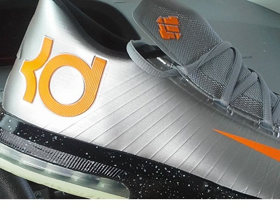 NIKEiD KD VI Galaxy by treamslife