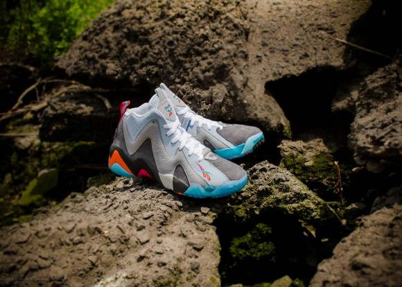 Packer Shoes x Reebok Kamikaze II Remember The Alamo Another Look