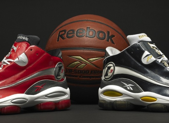 Reebok Answer DMX All-Star Pack Release Reminder