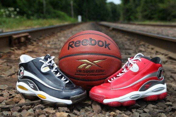 Reebok Answer I All-Star Pack Release Date