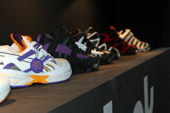 Reebok Classics Preview @ Bread & Butter Berlin