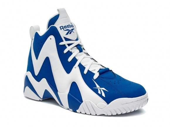 Reebok Kamikaze II Kentucky Letter of Intent