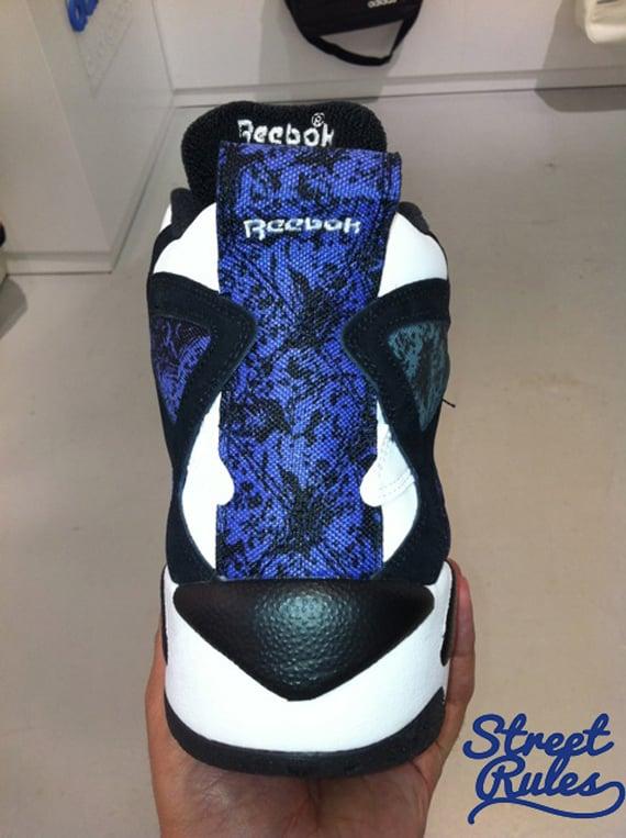 2013 reebok pump blacktop